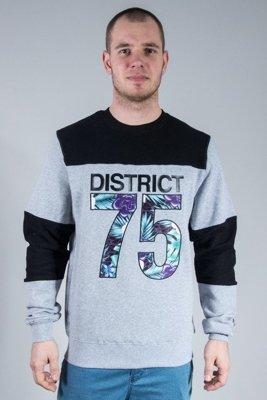 Bluza Cayler & Sons District 75 Melange