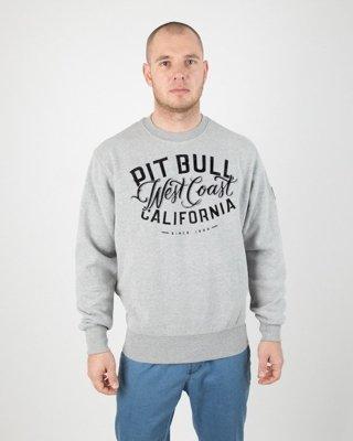 Bluza Pitbull West Coast Melange