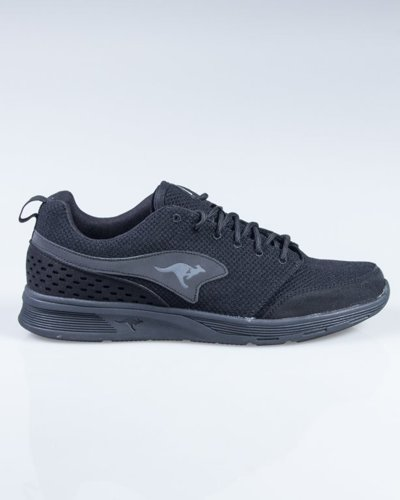 Buty Kangaroos Current Black