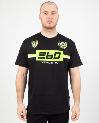 Koszulka 360CLTH Team Black
