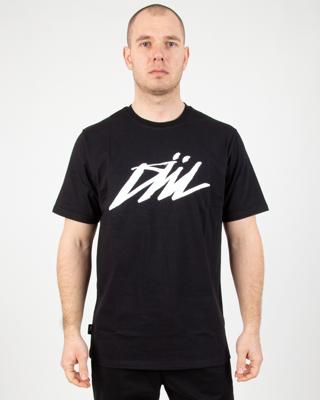 Koszulka Diil Flow Black