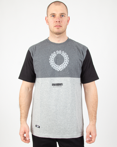 Koszulka Mass Calgary Grey