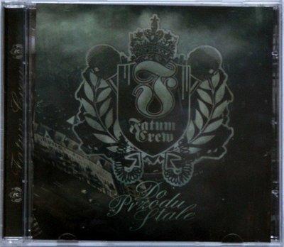 Płyta Cd Fatum Crew - Do Przodu Stale