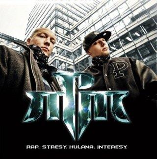 Płyta Cd Pmm - Rap, Stresy, Hulana, Interesy.