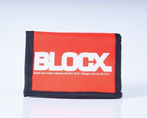 BLOCX PORTFEL BIG RED