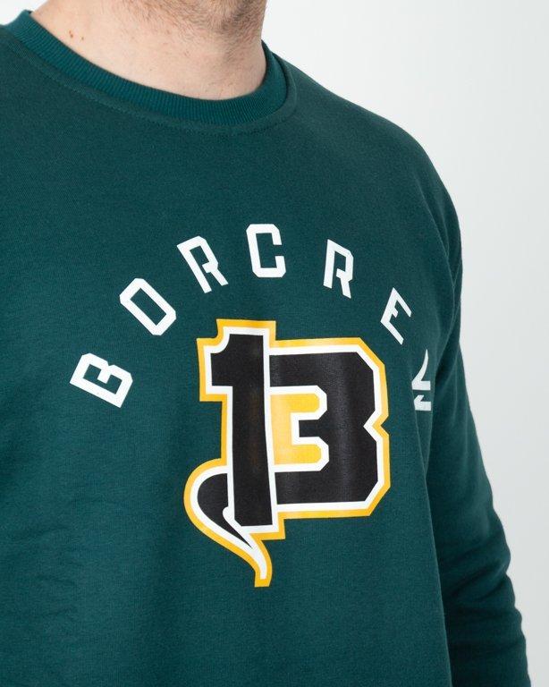 Bluza Bor Premium B13 Green