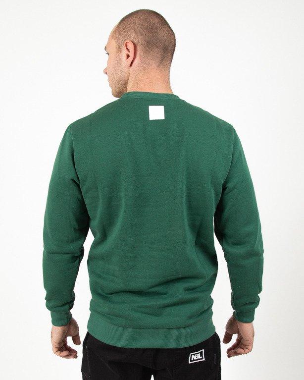 Bluza El Polako 7xElpo Green