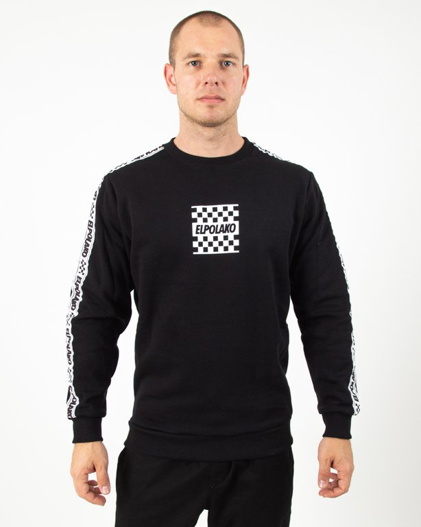 Bluza El Polako F1 Black