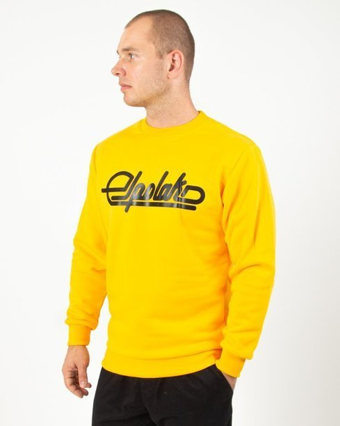 Bluza El Polako SSP Yellow