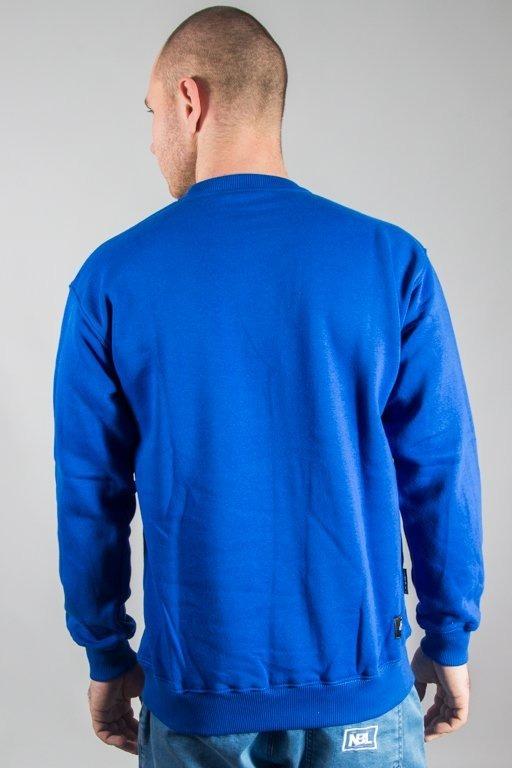 Bluza Grube Lolo Logo Gl Blue