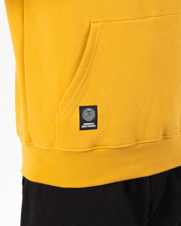 Bluza Hoodie Mass Base Small Logo Honig