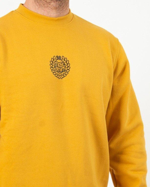 Bluza Mass Base Small Logo Honig