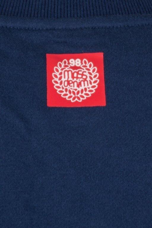 Bluza Mass Sacrifice Navy