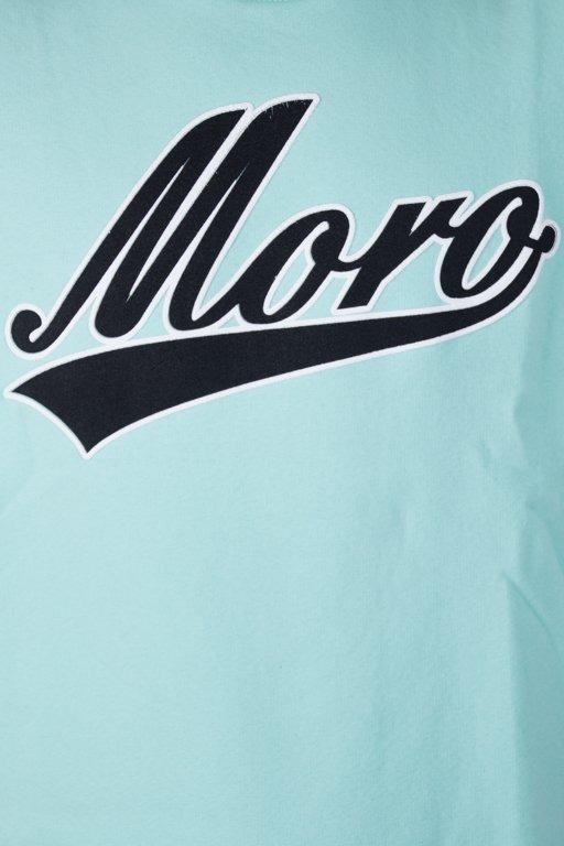 Bluza Moro Baseball18 Mint
