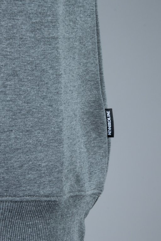 Bluza New Bad Line New Icon Grey