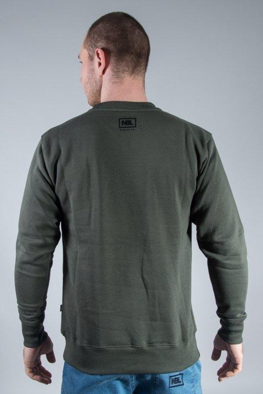 Bluza New Bad Line Small Classic Khaki