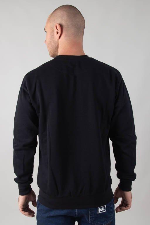 Bluza Patriotic Cls Cut Line Black