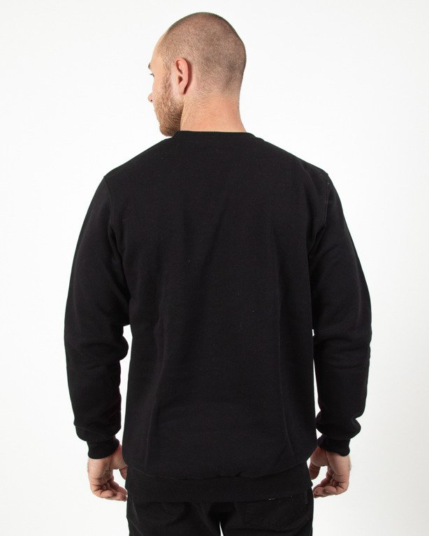 Bluza Patriotic Futura Cross Line Black-Red