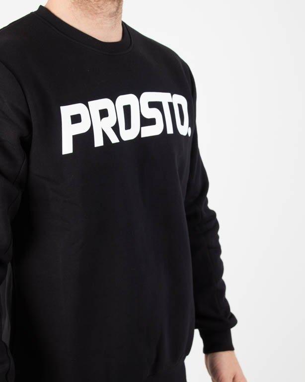 Bluza Prosto Clazzic Black