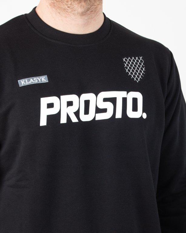 Bluza Prosto Fanclub Black