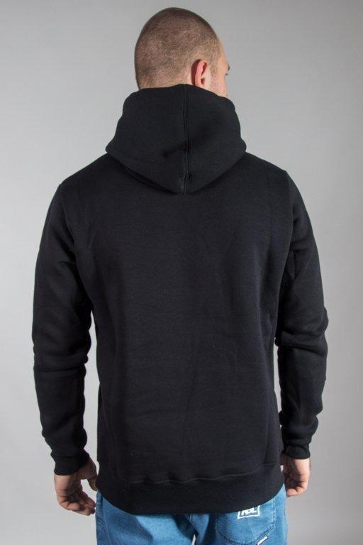 Bluza Prosto Hoodie Surround Black