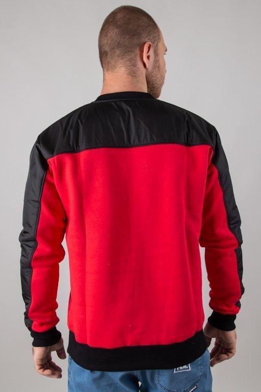 Bluza Prosto Tober Red