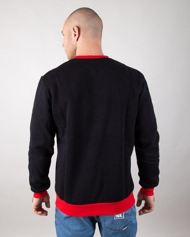Bluza Prosto Utn Red