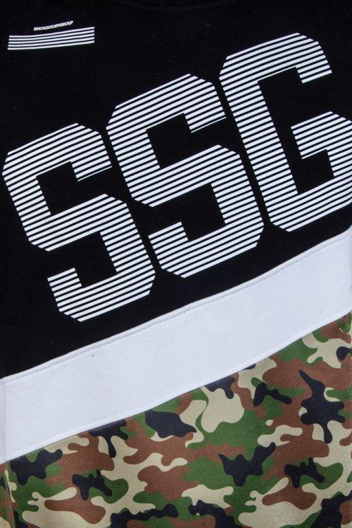 Bluza SSG Bottom Moro Black