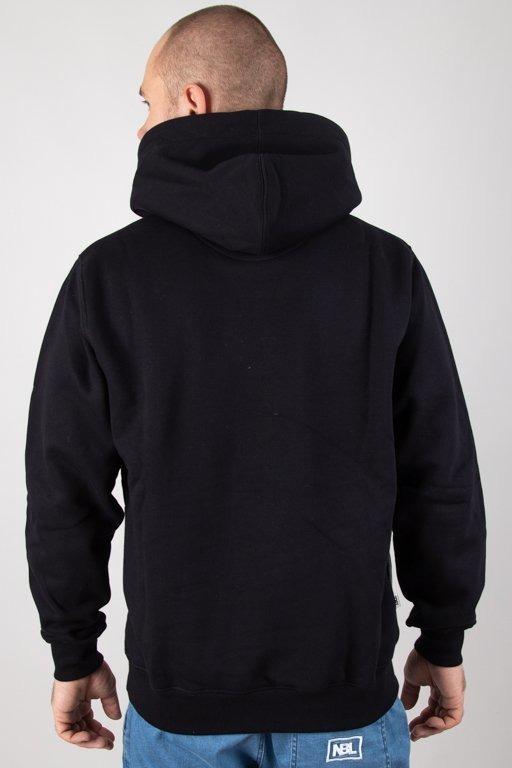 Bluza SSG Hoodie Dots Triple Black-Grey