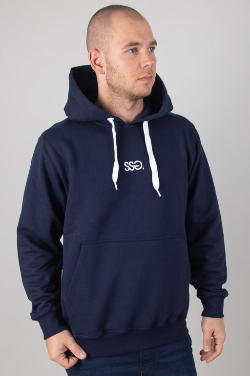 Bluza SSG Hoodie Small Classic Navy