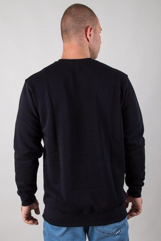 Bluza Stoprocent Fluotag Black