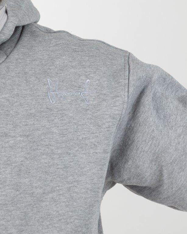 Bluza Stoprocent Hoodie Bigtag Melange