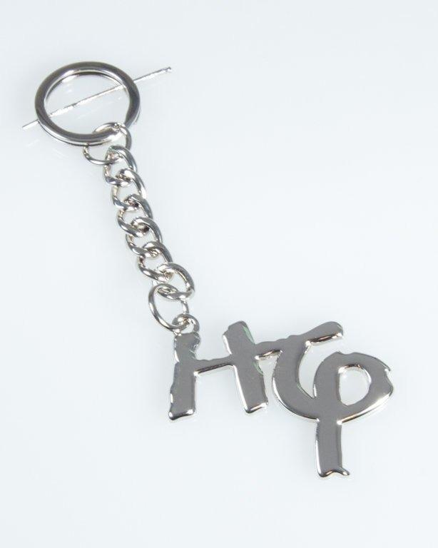 Brelok Diil Hg Silver
