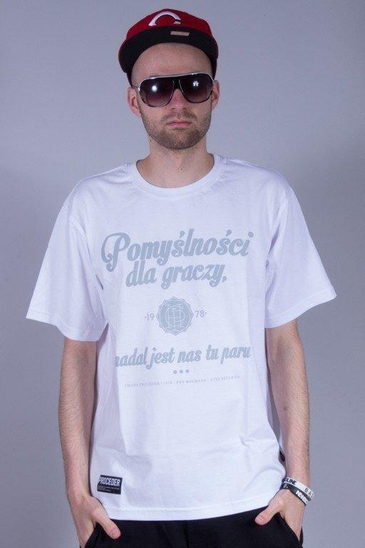 CHADA KOSZULKA PDG WHITE