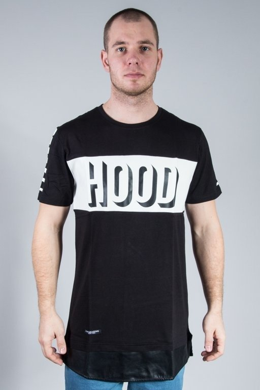 Cayler&Sons Koszulka T-Shirt Hood Love Black