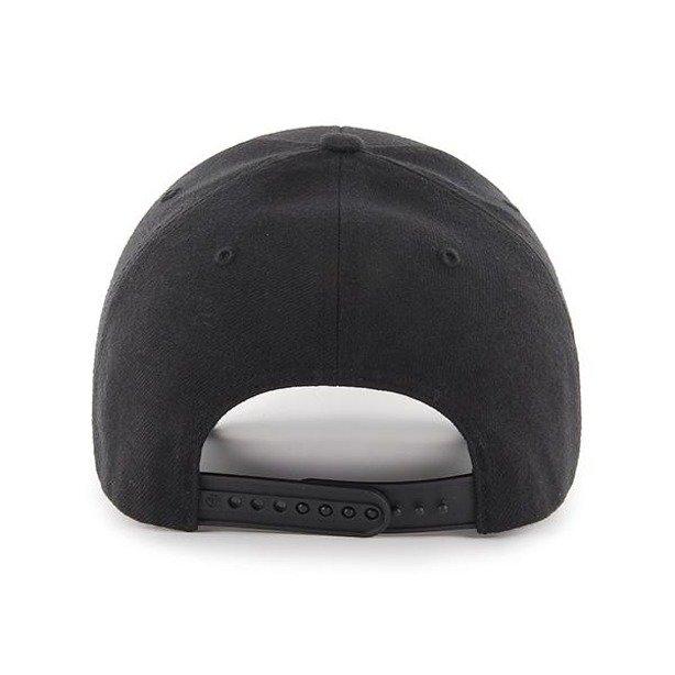 Czapka 47 Brand Chicago White Sox Black-Black