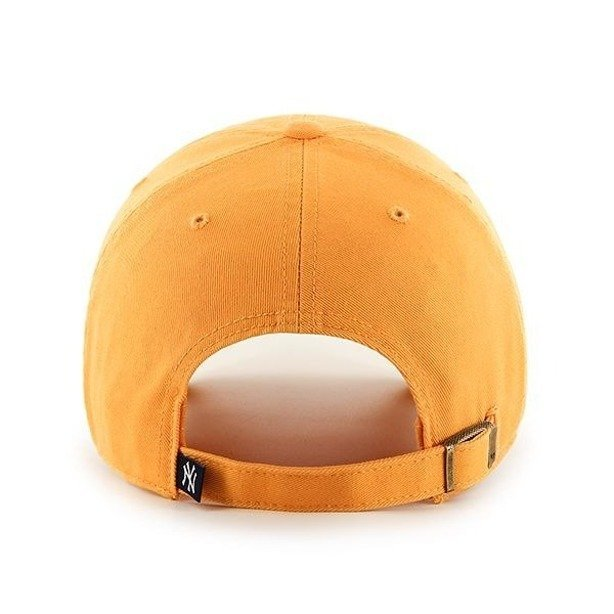 Czapka 47 Brand Clean Up New York Yankees Yellow