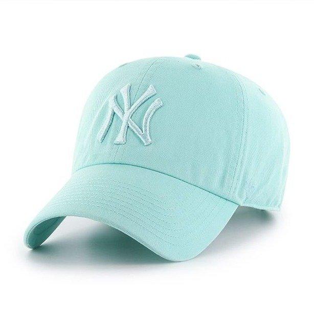 Czapka 47 Brand New York Yankees Clean Up Mint
