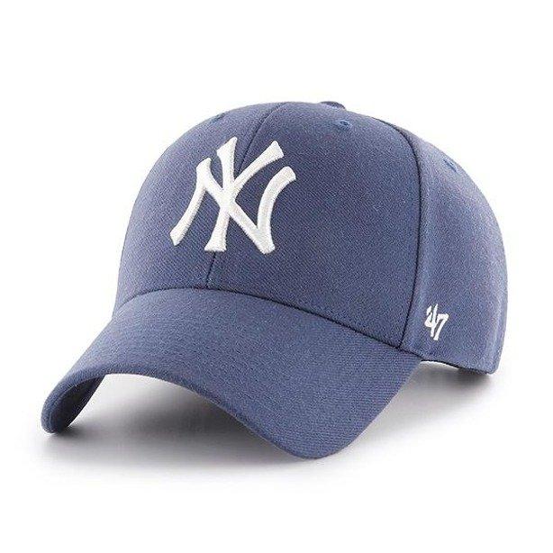 Czapka 47 Brand Ny Yankees Navy