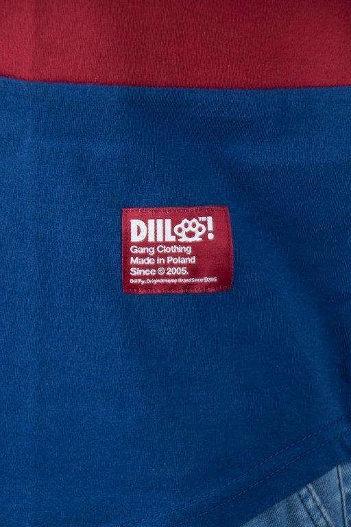 DIIL T-SHIRT SAILOR NAVY