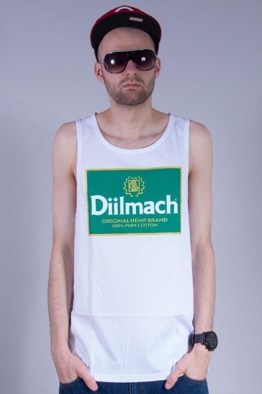 DIIL TANK TOP DIILMACH WHITE