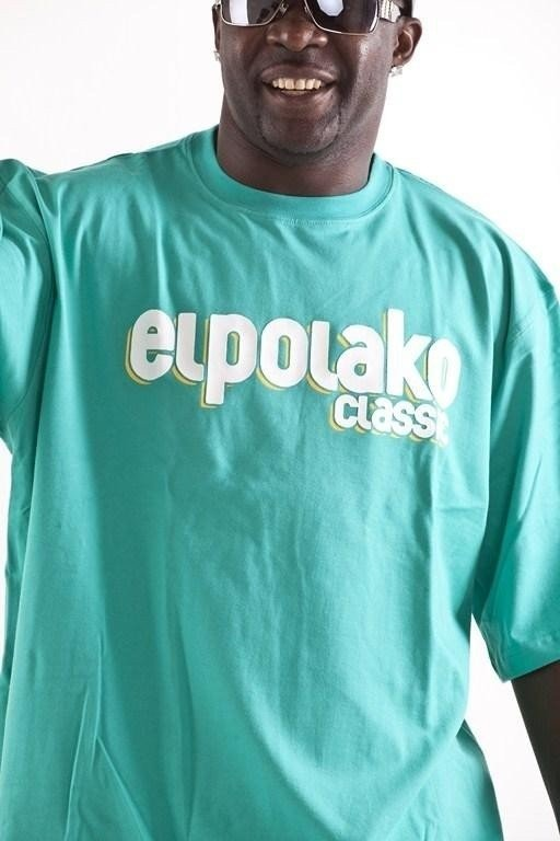 EL POLAKO KOSZULKA CLASSIC NEW GREEN