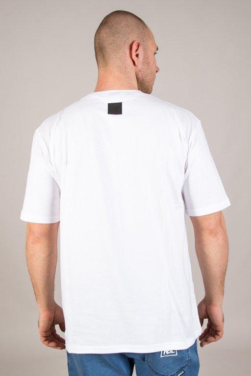 EL POLAKO T-SHIRT WOREK WHITE