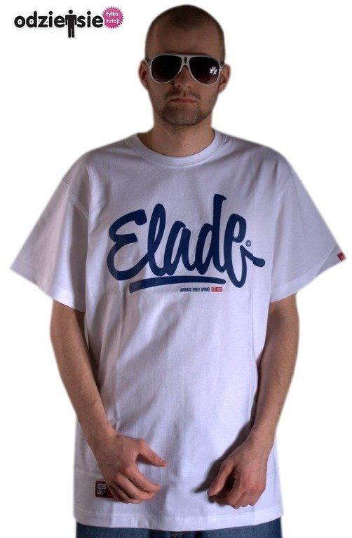 ELADE KOSZULKA CLIDE WHITE