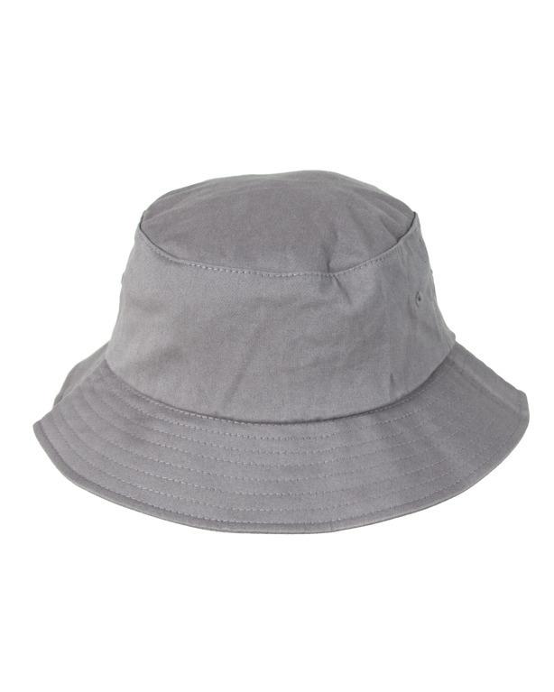 Kapelusz Koka Flex Grey