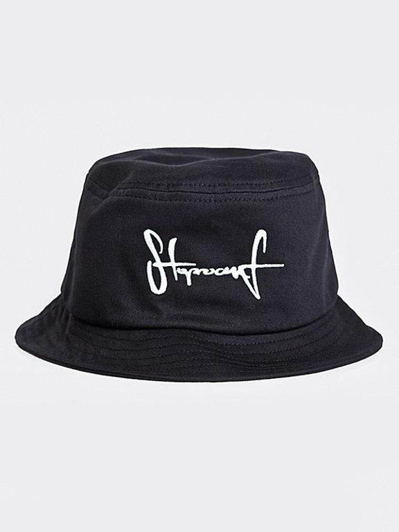 Kapelusz Stoprocent Bucket Hat Black