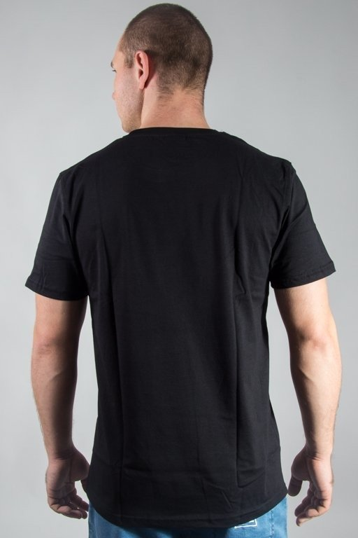 Koszulka Cayler & Sons 8th Day Black