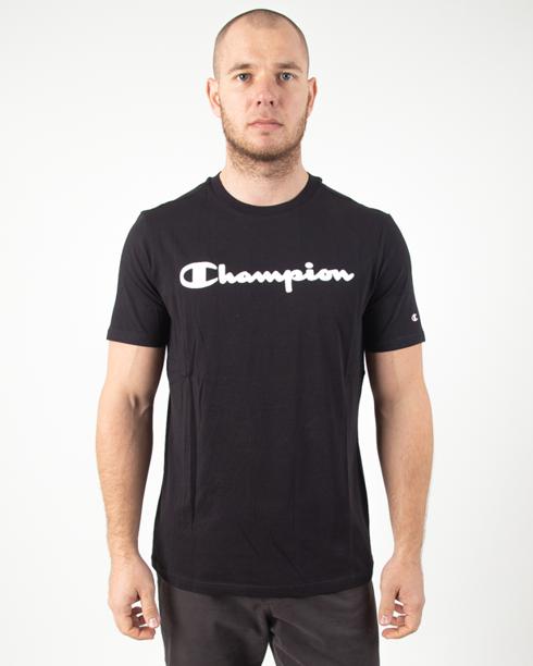 Koszulka Champion 213481 Black