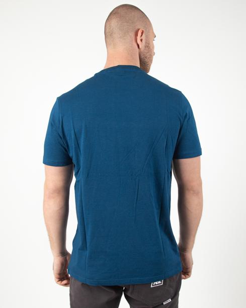 Koszulka Champion 213481 Blue