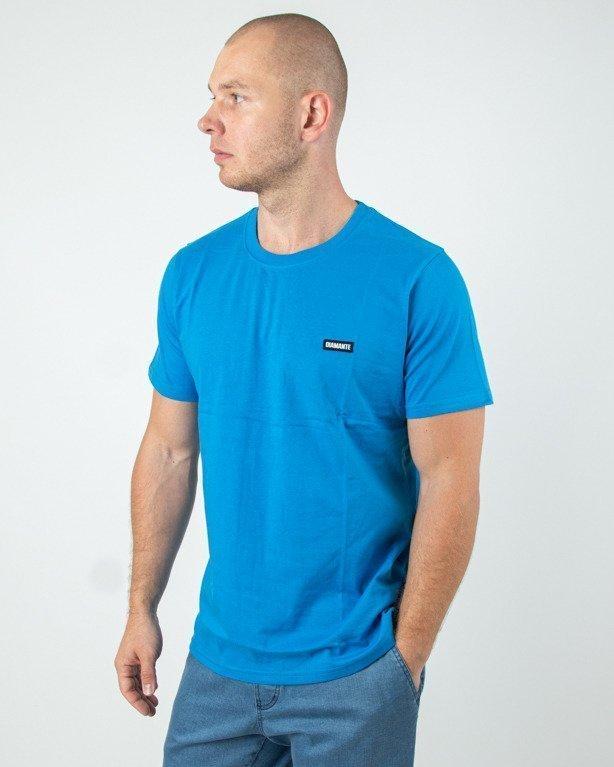 Koszulka Diamante Wear Basic Blue
